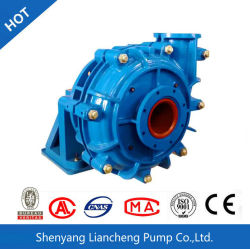 Mineral Processing Sand Dredge Slurry Pump Factory Sale