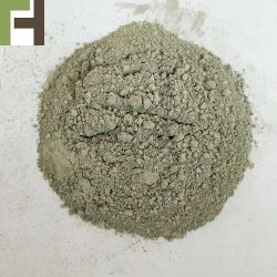 Refractory Slurry of Non Water System for Blast Furnace
