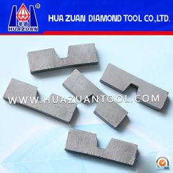 Diamond Segment Stone for Granite Cutting