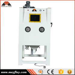 China Hot Sale Industrial Portable Sand Blasting Machine, Model: Ms-9090