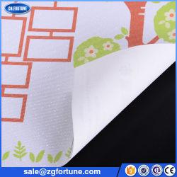 2018 New Design Wallpaper Waterproof Home Decor Glitter Fibre Wallpaper Fabric