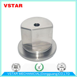 High Precision CNC Machining Part for Washing Machine Spare Part