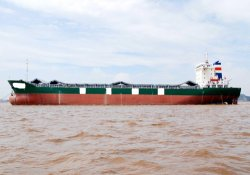 Teu Multi Purpose Mpp Cargo Ship for Sale