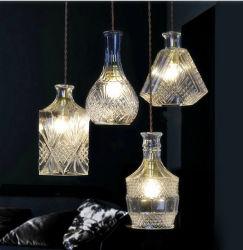 Modern Decorative Room Gl Chandelier Pendant Lighting