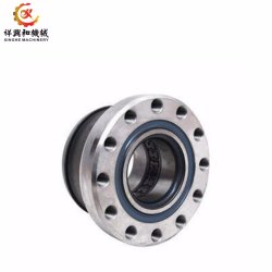 OEM Casting and Forging Auto Wheel Hub for Auto/ Car Part