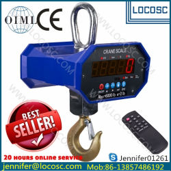 Waterproof Excellent Quality Slurry Diahpragm Gauge Crane Scale