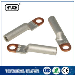 High Quality Dtl-35 Brass Made Battery Cable Lugs