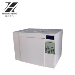 Transformer Oil Test Equipment Professional High Performance Gas Chromatography System