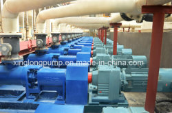 High Quality Electric Screw Pump for Industry Slurry Concrete Mud Fluid Similar Mono Seepex Netzsch PCM Screw Pump