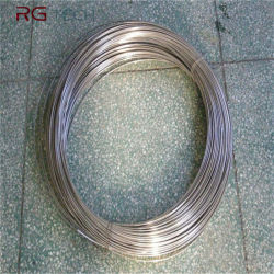 Supply Ti-6al-4V Gr5 Titanium Wire Hot Sale