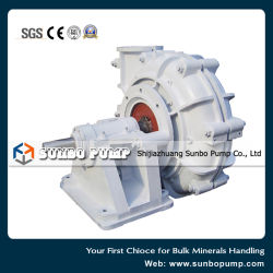 Heavy Duty Standard Mill Discharge Centrifugal Mining Equipment