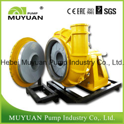 Heavy Duty Centrifugal Sand & Gravel Suction Hopper Dredging Pump