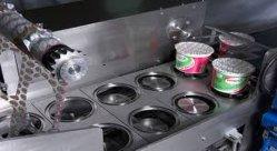 Make Sure Drawbench Jar Filling and Sealing Machine