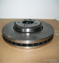 Wholesale Automobile Brake Disc for Mazda Na753325X