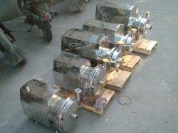 Stainless Steel Centrifugal Sanitary Pump, Food Grade Pump, Water Pump, Milk Pump, Wine Pump, Beverage Pump