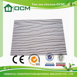 Fireproof Building Material Woodgrain MGO Board