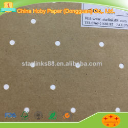 Recycled Kraft Plotter Cutter Paper