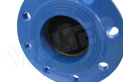 Cast Iron Flanged Float Ball Type Check Valve Price