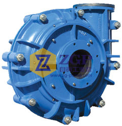 Water Treatment Gold Mining Minerals Flotation Centrifugal Slurry Pump
