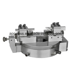 Electric Od-Mounted Pipe Cutting and Beveling Machine