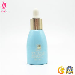Cosmetic Glass Package for Facial Essential Oil