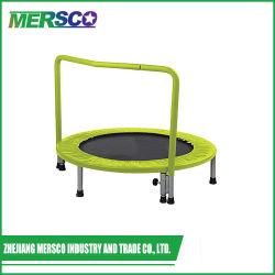 Good Quality Home Use Cheap Fitness Springless Sports Equipment Mini Trampoline