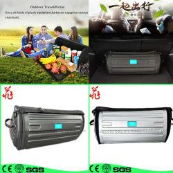 Multipurpose Foldable Travel Trunk Car Storage Box