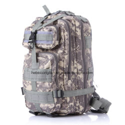 Conglian2018 Hiking Trekking Army Camouflage Survival Waterproof Tactical Military Backpack