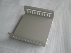 Customized Sheet Metal Price, Zinc Coated Steel Plates.