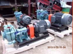 Steel Plant Slurry Pump