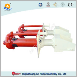 Sump Pump Electric Motor Submersible Slurry Pump for Mining