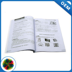 Mass Production Low Cost High Quality Textbook Printing