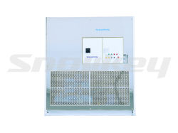 Energy-Saving Fishery Used Aluminum Plate Ice Machine 5tons/Day