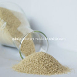 Printing Sodium Alginate Paste for Cotton