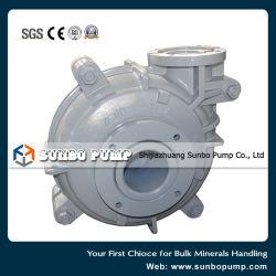 High Pressure Mining Slurry Pump/ Centrifugal Slurry Pump