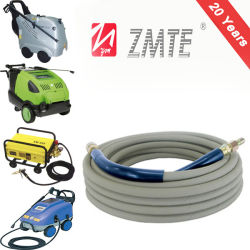 Grey /Black /Blue/ Yellow Color Water Cleaning Jet Wash Hose Pressure Washer Hose