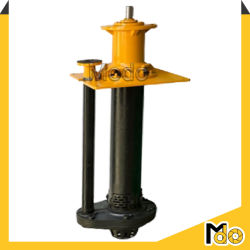 Vertical Ash Slurry Pump for Mineral Processing