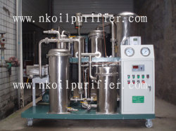 Automatical Waste Lubricating Oil Recycling Device, Oil Filter