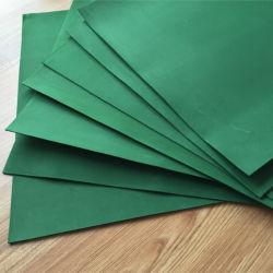 Dark Green EVA Foam Sheet for Sports Gloves Making