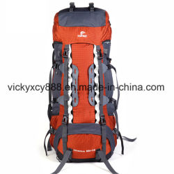 Outdoor Hiking Climbing Mountaineering Picnic Camping Backpack Pack Bag (CY5816)