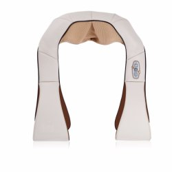 Neck and Shoulder Kneading Shiatsu Massager with Heating