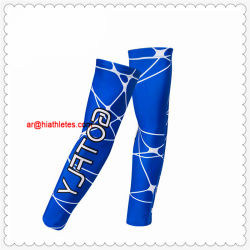 Sports UV Protection Compression Breathable Arm Sleeve
