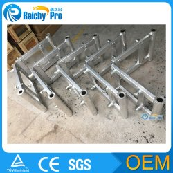 Sleeve Block for Aluminum Truss Tower and Ground Support Tower
