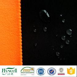 Super Softness Outdoor Sports Jacket Softshell Fabric