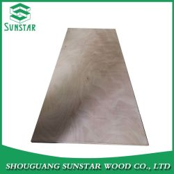 Cheap 12mm Venner Plywood, Commercial Plywood for Construction