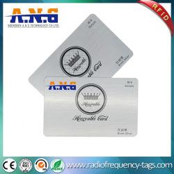 Custom Printing PVC RFID Card Smart Business Card