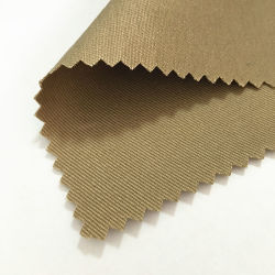 fca595f1fca1 No Irritating Breathable Flame Retardant Fr Fireproof Fabric for  Chemical Workwear Uniform Suits