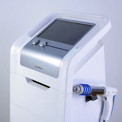 Muscular and Rehabilitation Medicine Extracorporeal Shockwave Therapy