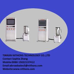 Oilfield Testing Equipment for Cementing Slurry Lab