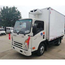 46866f7272 Dayun Refrigerated Van for Transport Freezer Meat